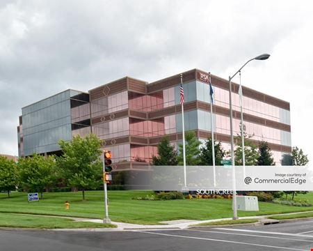 Southcreek Office Park - Buildings XIV & XV - Overland Park