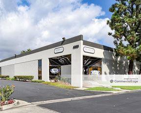 Fullerton Business Center - 4010-4080 North Palm Street - Fullerton