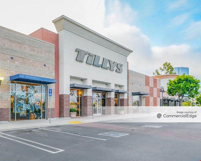 Esplanade Shopping Center