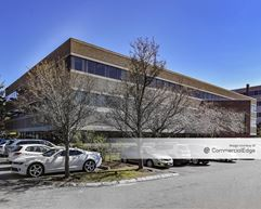 Harbour Pointe Office Park - 80 Everett Avenue - Chelsea