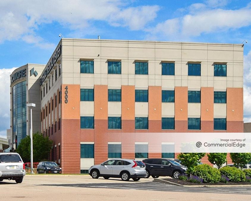 Sycamore Medical Center - Physician Offices Building