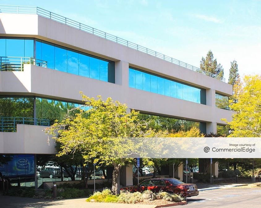 Fountaingrove Corporate Centre