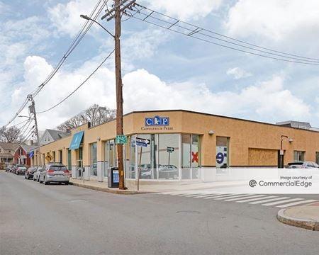 Dover Plaza - Somerville