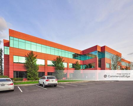 Columbia Tech Center - Building 07 - Vancouver