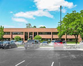 College Oaks Office Park - Building D