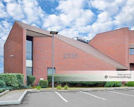 Campus Commons Financial Center - Sacramento