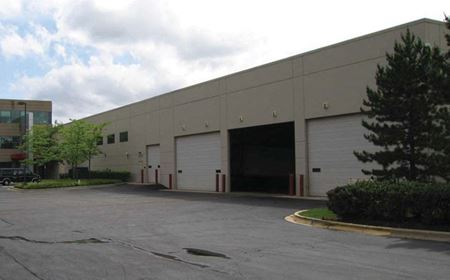 205,000 square feet - expandable up to 70,000 square feet - Aurora