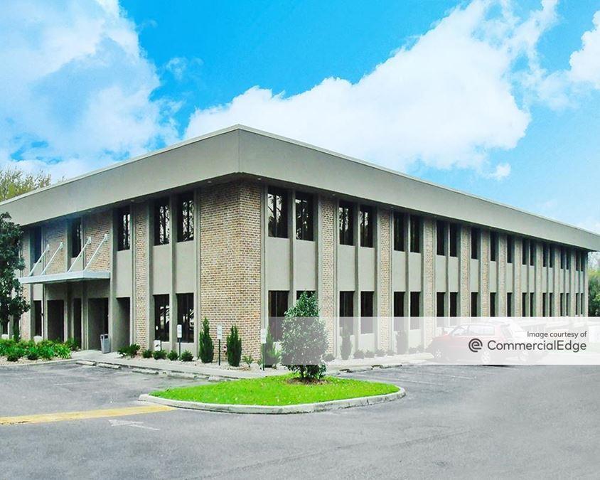 Edgewater Corporate Center - Building C