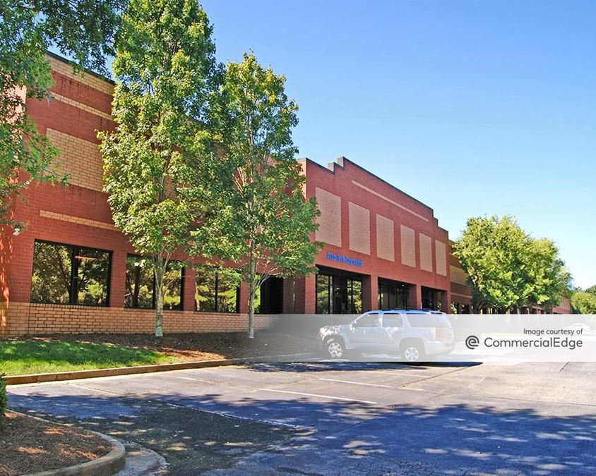 Northmeadow Business Park - 660 Hembree Park Drive