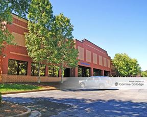 Northmeadow Business Park - 660 Hembree Park Drive - Roswell