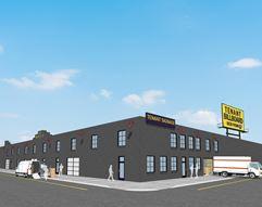 Industrial/Flex Space Available in South Philadelphia - Philadelphia