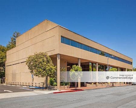 250 Cambridge Avenue - Palo Alto