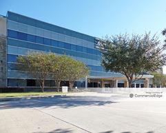 Houston Methodist Willowbrook Hospital - Centerfield Building - Houston