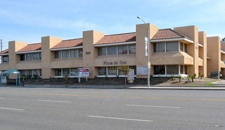 Plaza de Oro (Executive Suites) - Anaheim