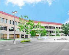 2855 Campus - San Mateo