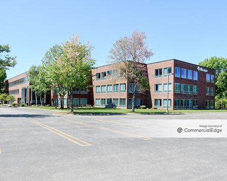 Burlington Woods Office Park - Burlington