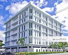 Centennial Bank Building - Fort Lauderdale