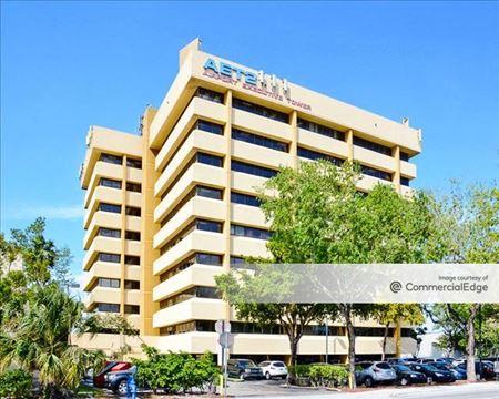 Airport Executive Tower II - Miami