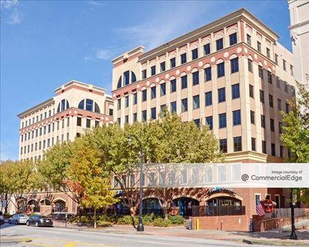Pershing Point Plaza - Atlanta