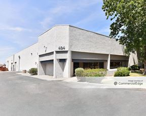404 West Guadalupe Road