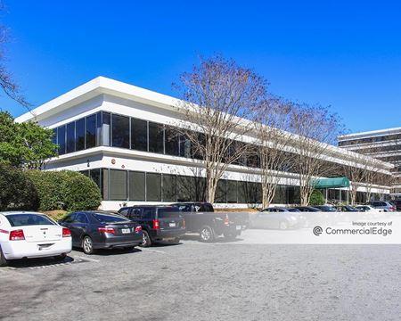 Corporate Square - Building 2 - Atlanta