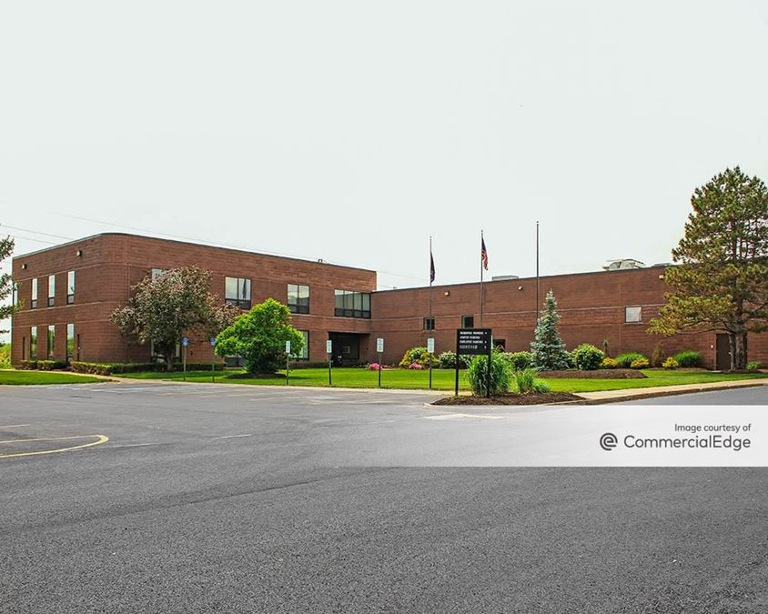 Rensselaer Technology Park - 300 Jordan Road