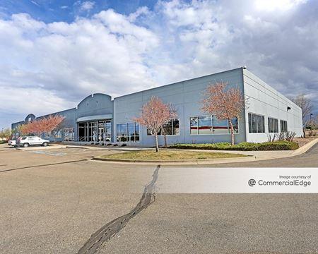 Diagonal Tech Center - Longmont