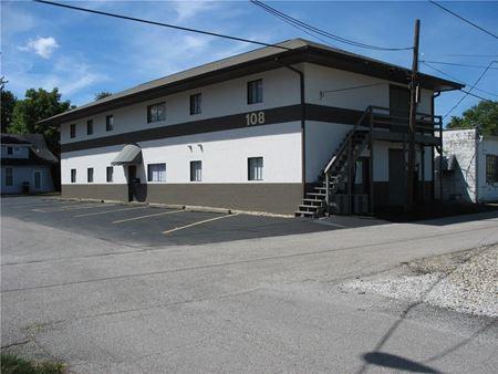 108 E College Ave Brownsburg - Brownsburg