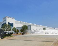 Dominguez Technology Center - 1535 Beachey Place - Carson
