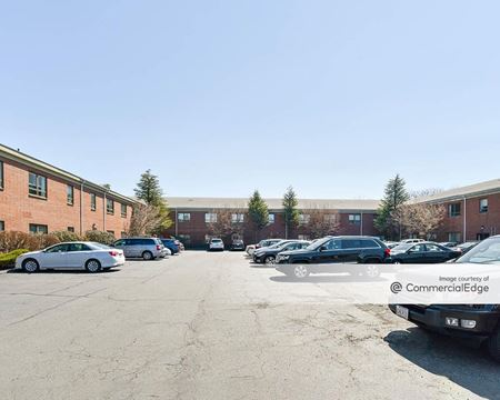 Lakeside Office Park - 591 North Avenue - Wakefield