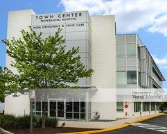 Town Center Professional Building - Woodbridge