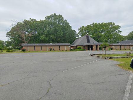 Happy Church - Little Rock