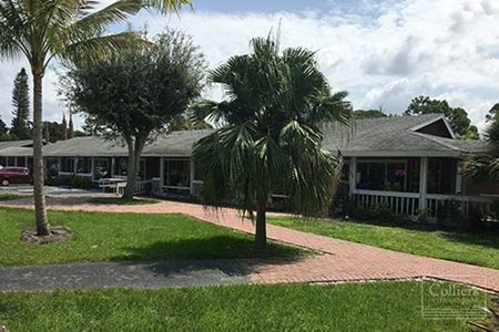 McGregor Boulevard Office/Retail Spaces Available - Fort Myers