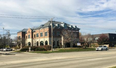 440 North Milwaukee Avenue Building For Lease - Lincolnshire