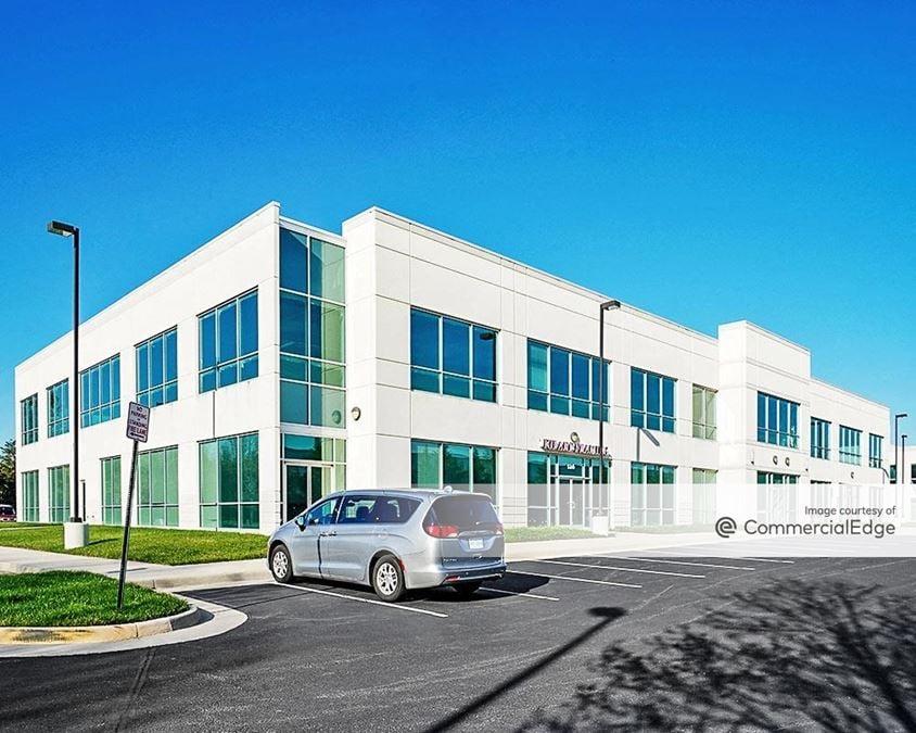 Stonecroft Business Park - 14801 Murdock Street