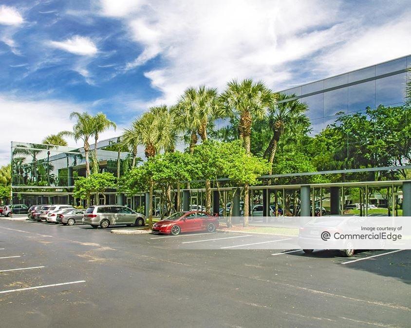 Lakeshore Business Center - I