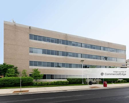 SSM Health St. Mary's Hospital - 6400 Medical Building - St. Louis