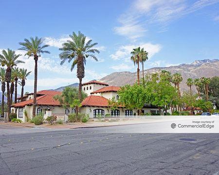 Las Palmas Medical Plaza - Palm Springs
