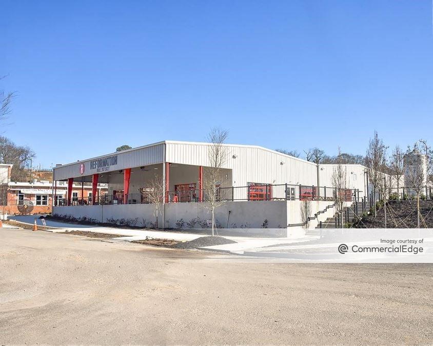The Mill on Etowah - Office