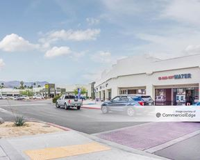Cathedral City Marketplace