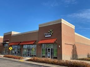 Retail Commercial Suite for Lease in Saline