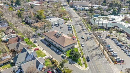 2101-2103 Stockton Blvd., Sacramento, CA 95817 - Sacramento