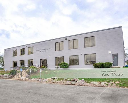 Building III - Norwood