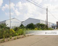 RIDC Industrial Center of McKeesport - 301 4th Avenue - McKeesport