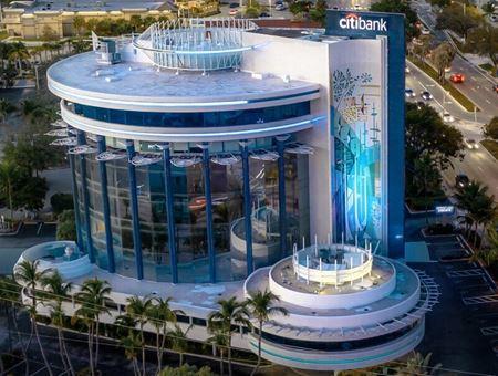 KenAnn (Citibank) Building - Fort Lauderdale