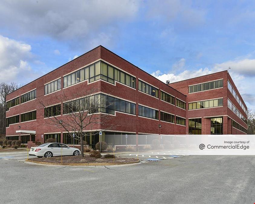 MetroWest Business Park - 118 Flanders Road