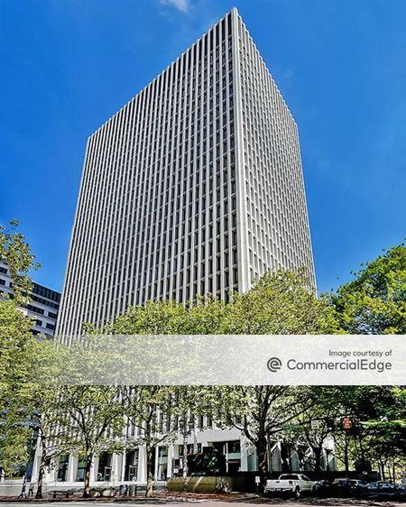 The Standard Insurance Center - Portland