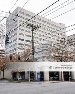 Elmer J. Nordstrom Medical Tower - Seattle