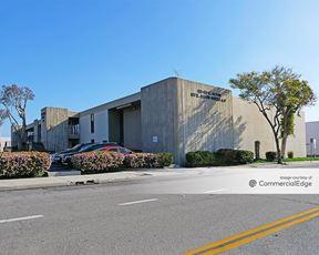 103 & 137 East Alton Avenue - Santa Ana