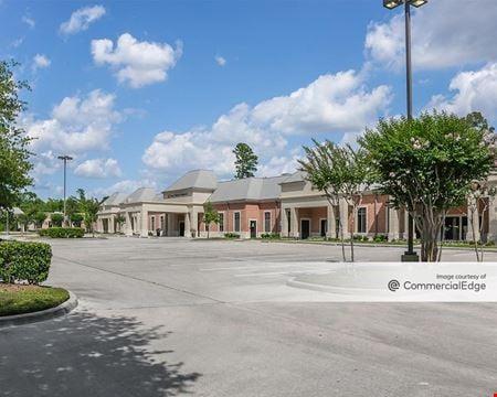 Cypresswood Professional Center - Spring